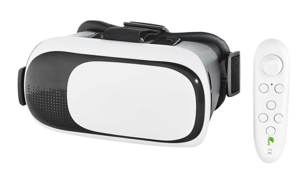Abbildung des Angebots CELEXON Virtual-Reality-Brille