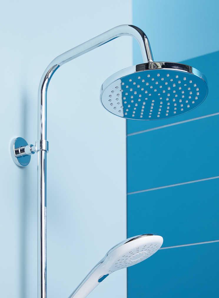 Abbildung des Angebots LIV&BO® Duschsäule mit Handbrause