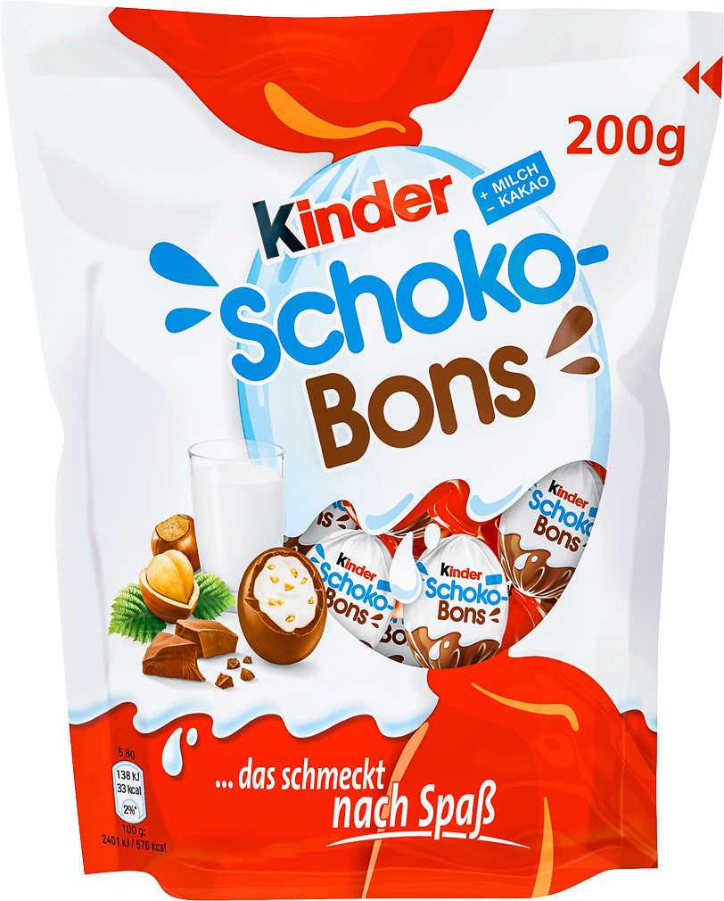 Abbildung des Angebots KINDER Schoko-Bons