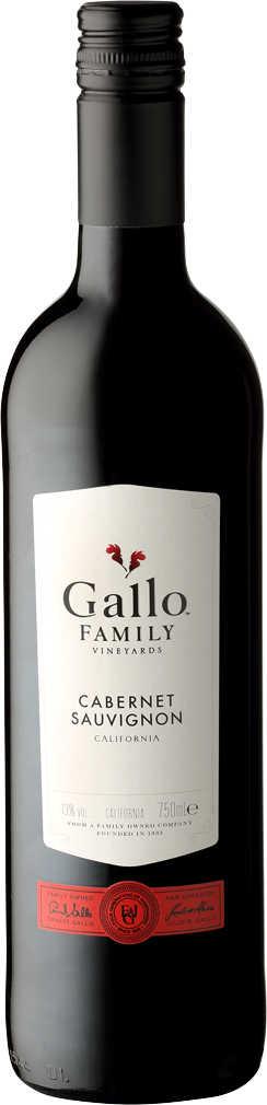 Abbildung des Angebots GALLO FAMILY kalif. Weine