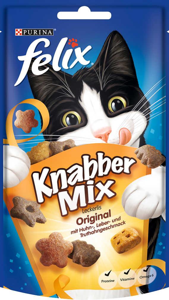 Abbildung des Angebots FELIX Knabber-Mix