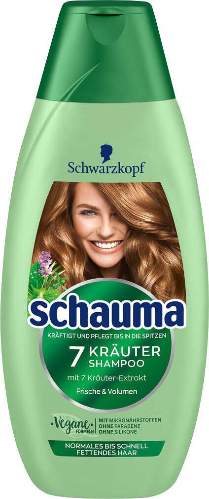 Abbildung des Angebots SCHWARZKOPF Schauma Shampoo oder Spülung