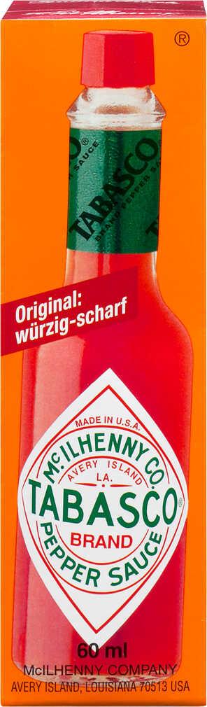 Abbildung des Angebots TABASCO Pepper Sauce oder Green Pepper Sauce