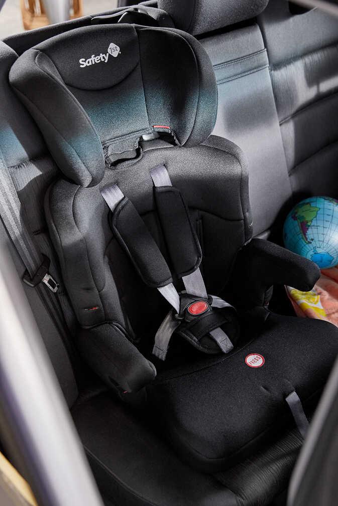 Abbildung des Angebots SAFETY 1ST Kindersicherheitssitz »Ever Safe«