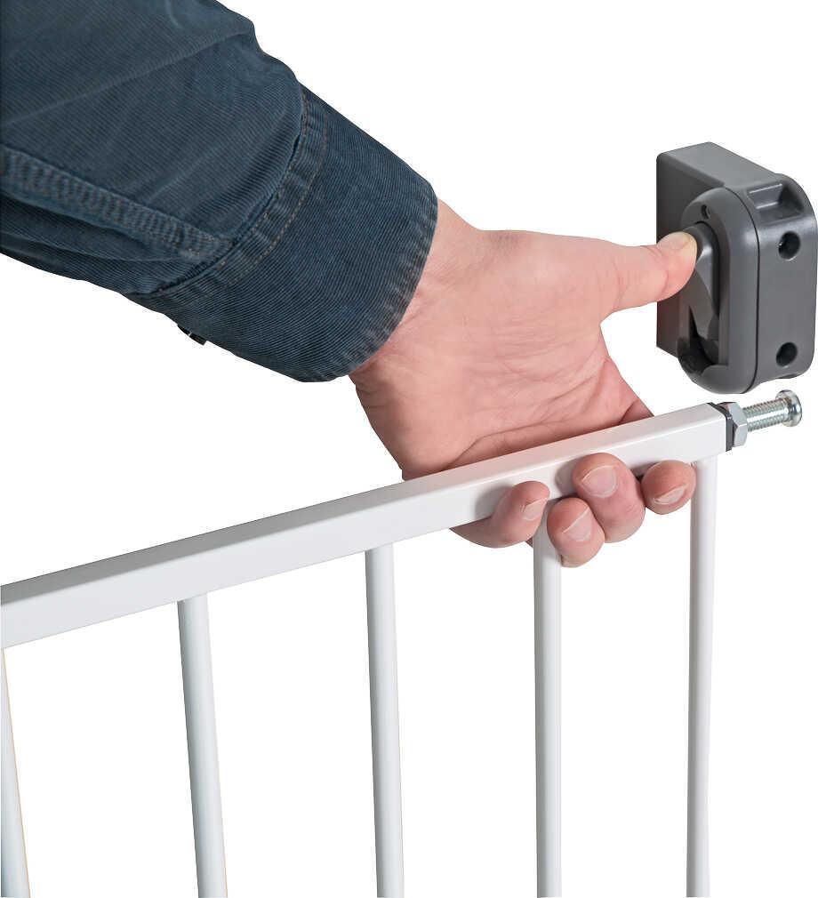 Abbildung des Angebots ROBA Tür- und Treppenschutzgitter »Easy Step«