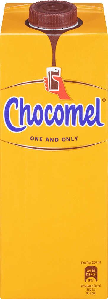 Abbildung des Angebots CHOCOMEL Schoko-Drink