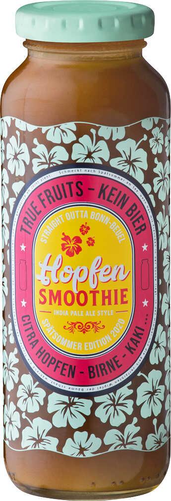 Abbildung des Angebots TRUE FRUITS Hopfensmoothie