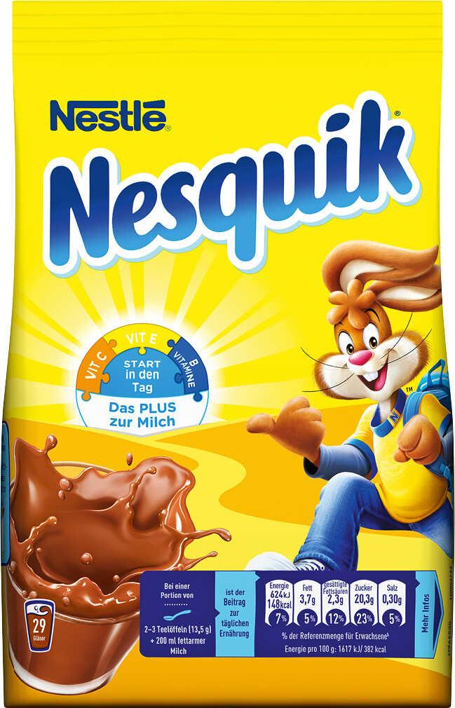 Abbildung des Angebots NESTLÉ Nesquik