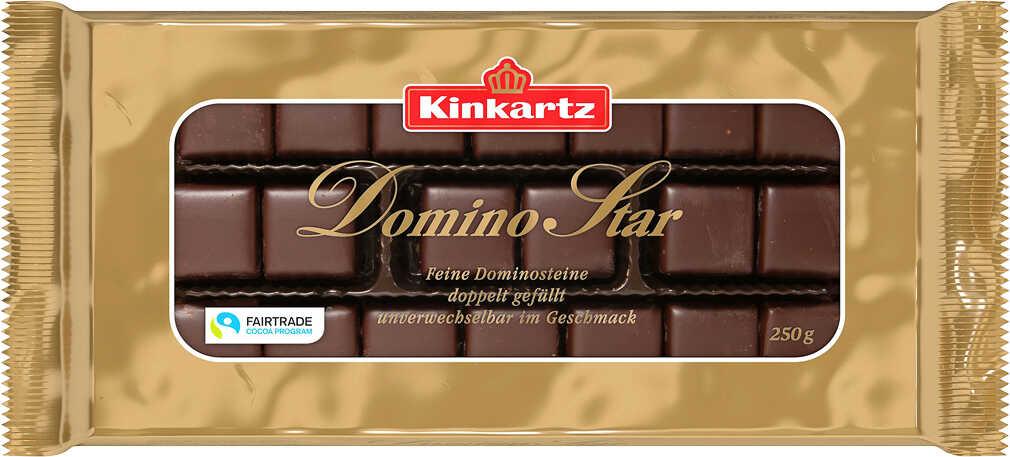 Abbildung des Angebots KINKARTZ Dominosteine
