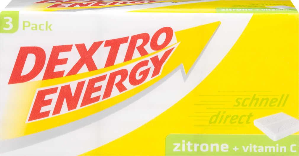 Abbildung des Angebots DEXTRO ENERGY