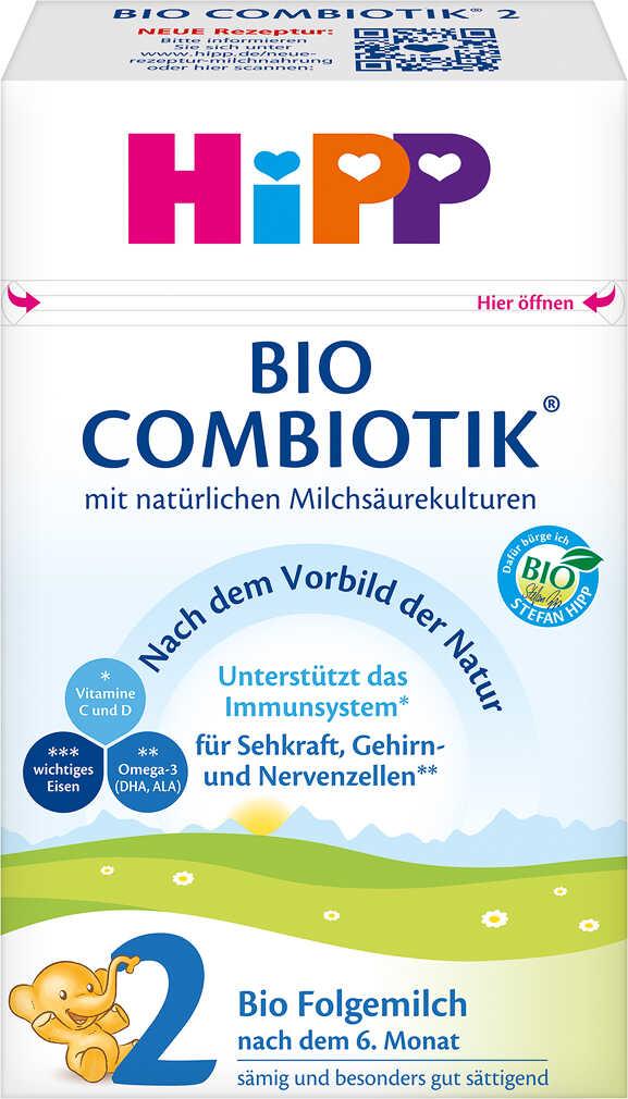 Abbildung des Angebots HIPP Bio-Combiotik 2 oder 3