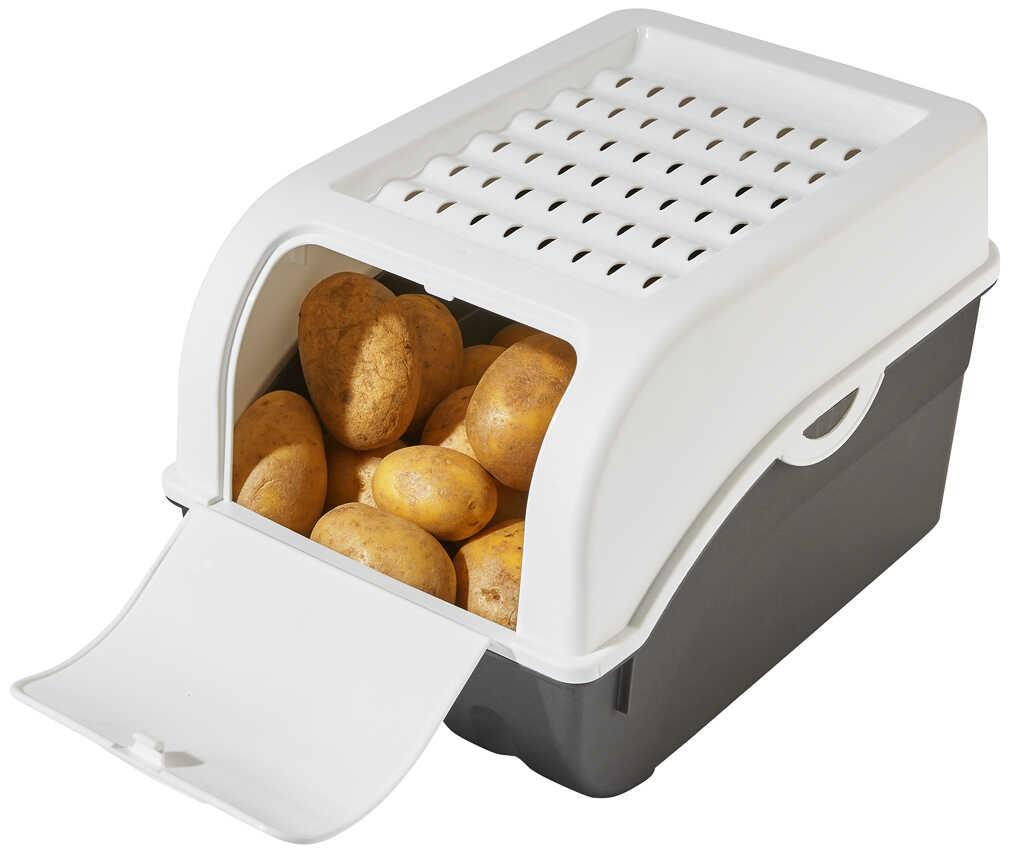 Abbildung des Angebots SPICE&SOUL® Kartoffel- und Gemüsebox