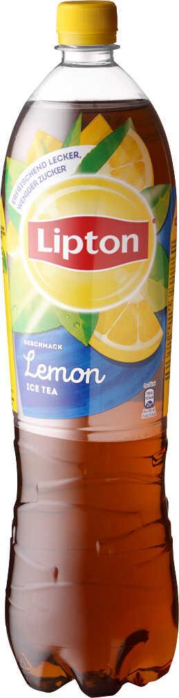 Abbildung des Angebots LIPTON Ice Tea