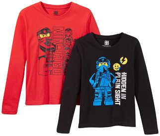 Abbildung des Angebots  Langarmshirt »Lego Ninjago«