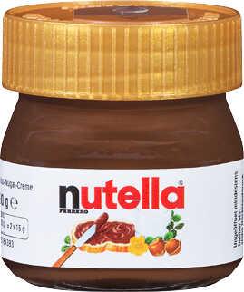 Abbildung des Angebots FERRERO Nutella