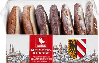 Abbildung des Angebots WEISS Meisterklasse Lebkuchen