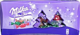 Abbildung des Angebots MILKA Weihnachtspralinen