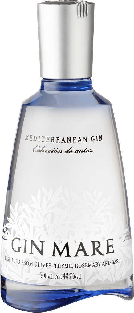 Abbildung des Angebots GIN MARE Premium-Gin