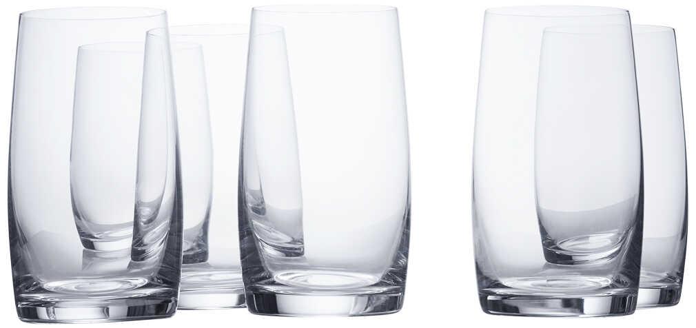 Abbildung des Angebots SPICE&SOUL® Wassergläser