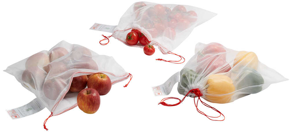Abbildung des Angebots  Frischetaschen