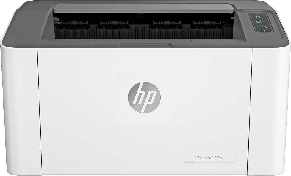 Abbildung des Angebots HP Laserdrucker »Laser 107w«