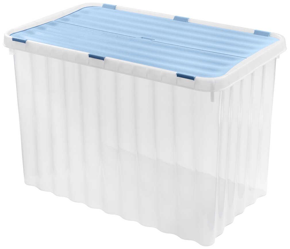 Abbildung des Angebots K-CLASSIC Klappdeckelbox ca. 52 l