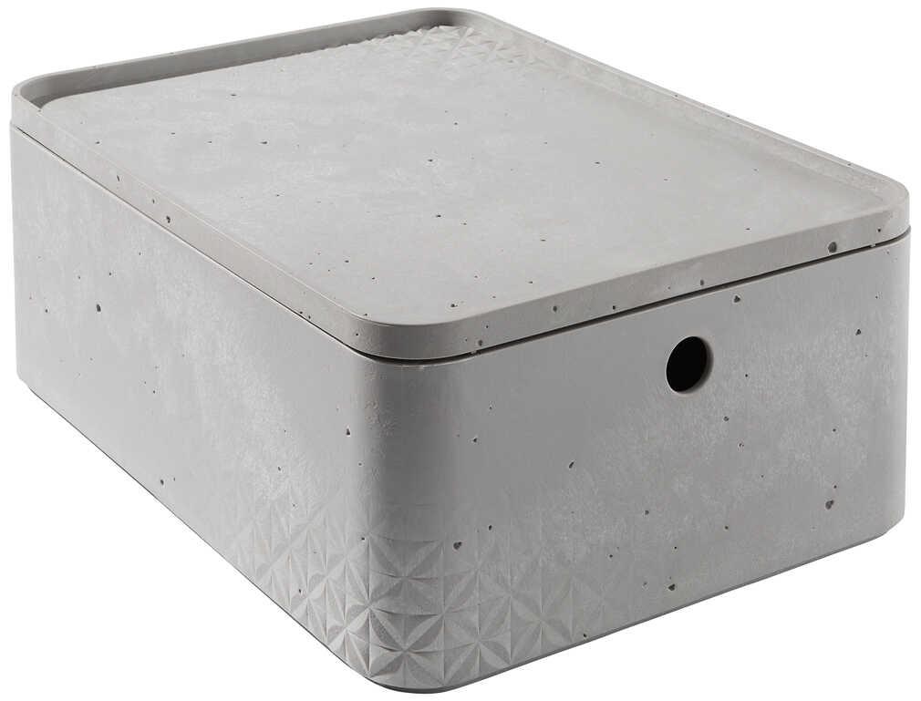 Abbildung des Angebots CURVER Aufbewahrungsbox M