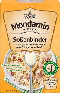 Abbildung des Angebots MONDAMIN Saucenbinder oder Mehlschwitze