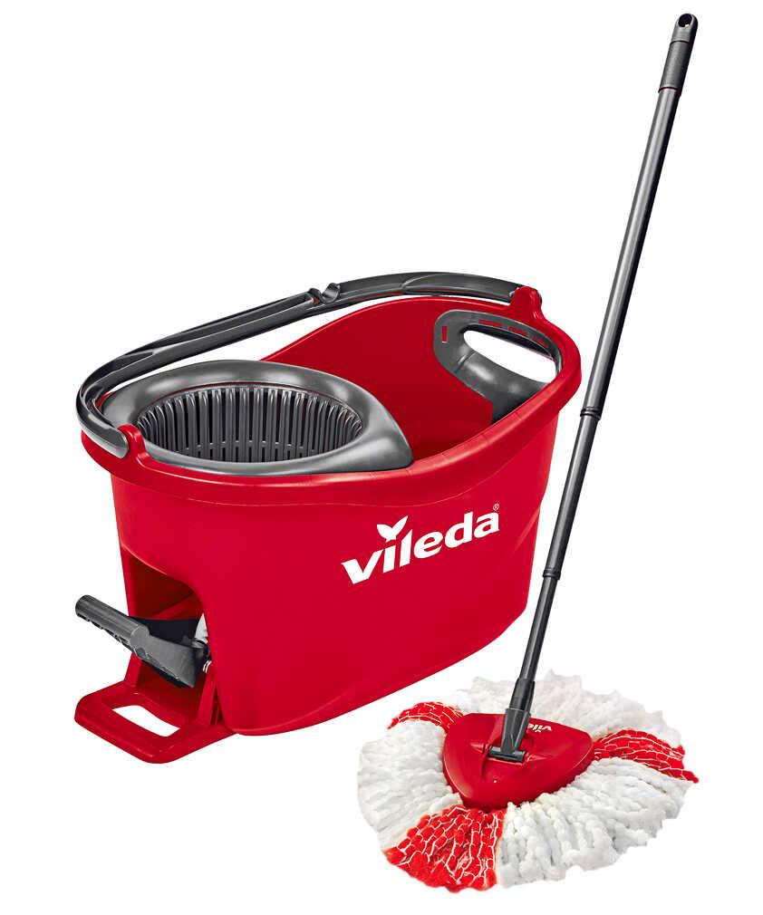 Abbildung des Angebots VILEDA Komplett-Set »Turbo Colors«