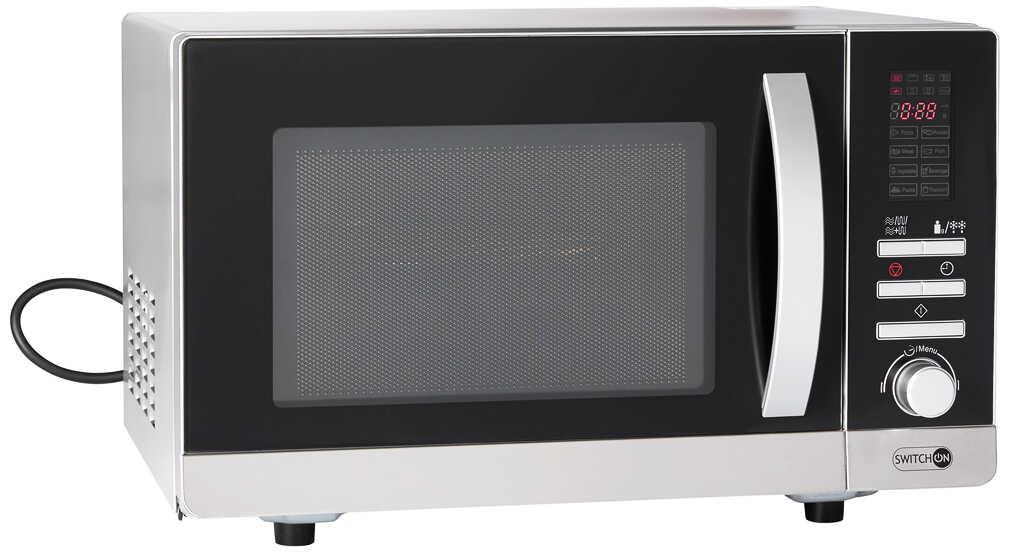 Abbildung des Angebots SWITCH ON Mikrowelle mit Grill »MW-G0001«