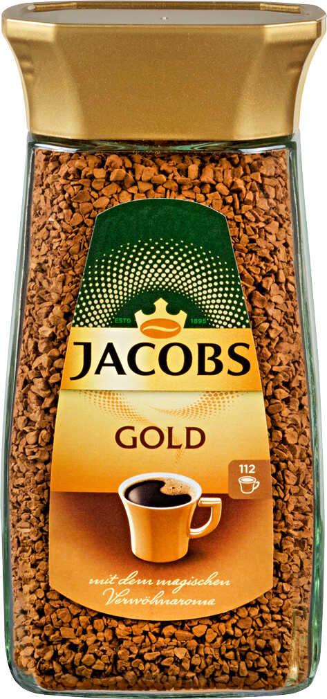 Abbildung des Angebots JACOBS Gold