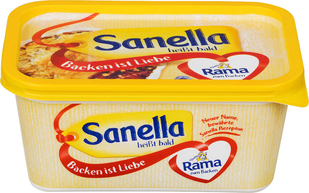 Abbildung des Angebots SANELLA