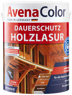 Abbildung des Angebots AVENARIUS Dauerschutz-Holzlasur