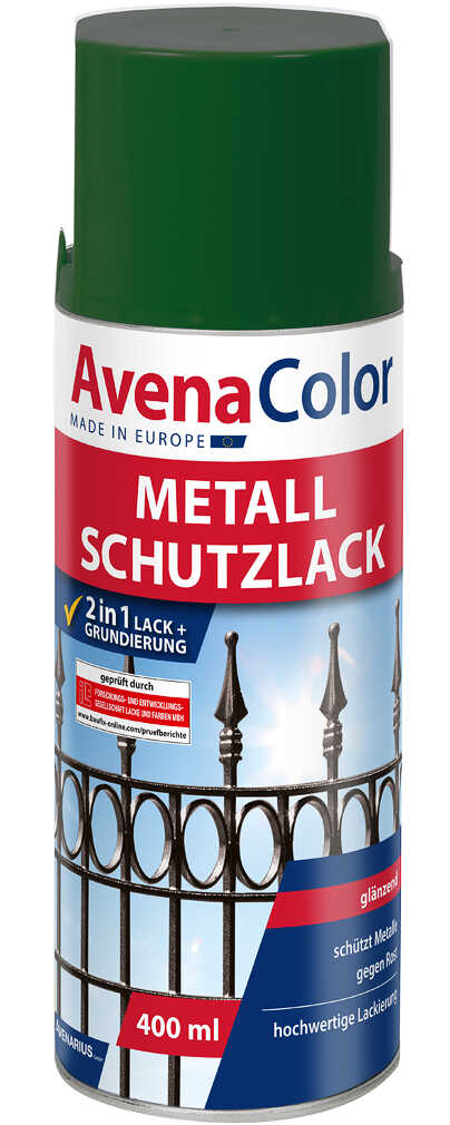 Abbildung des Angebots AVENARIUS Metall-Schutzlack