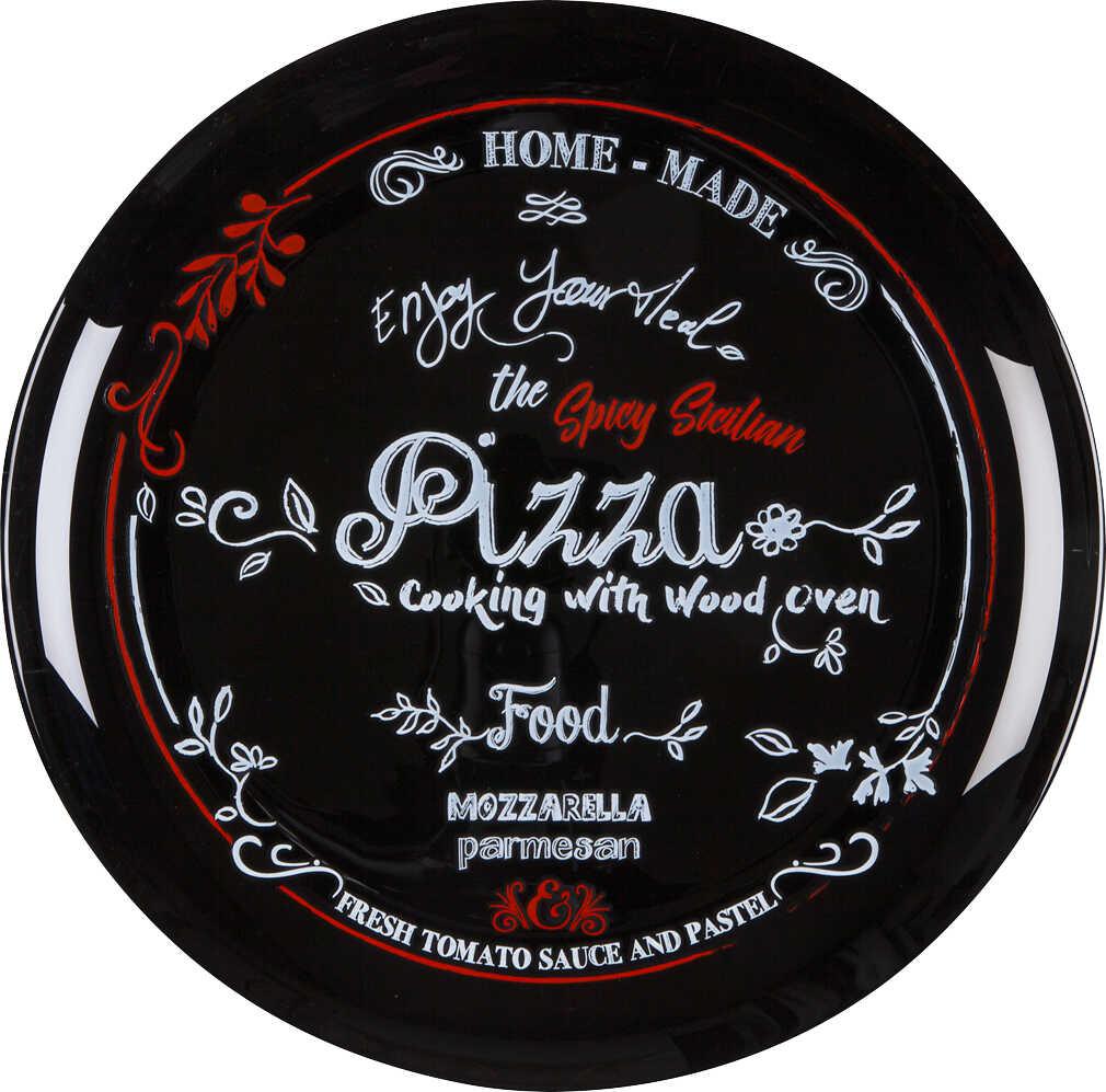 Abbildung des Angebots FLIRT BY R&B Pizza-Teller »Nero«