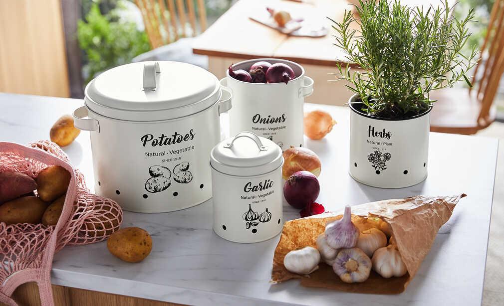 Abbildung des Angebots SPICE&SOUL® Kartoffeltopf