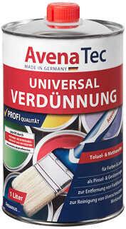 Abbildung des Angebots AVENARIUS Universal-Verdünnung