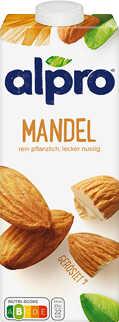 Abbildung des Angebots ALPRO Mandeldrink