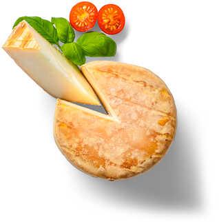 Abbildung des Angebots Le Petit Basque Schnittkäse aus Schafsmilch mind. 50 % Fett i. Tr.