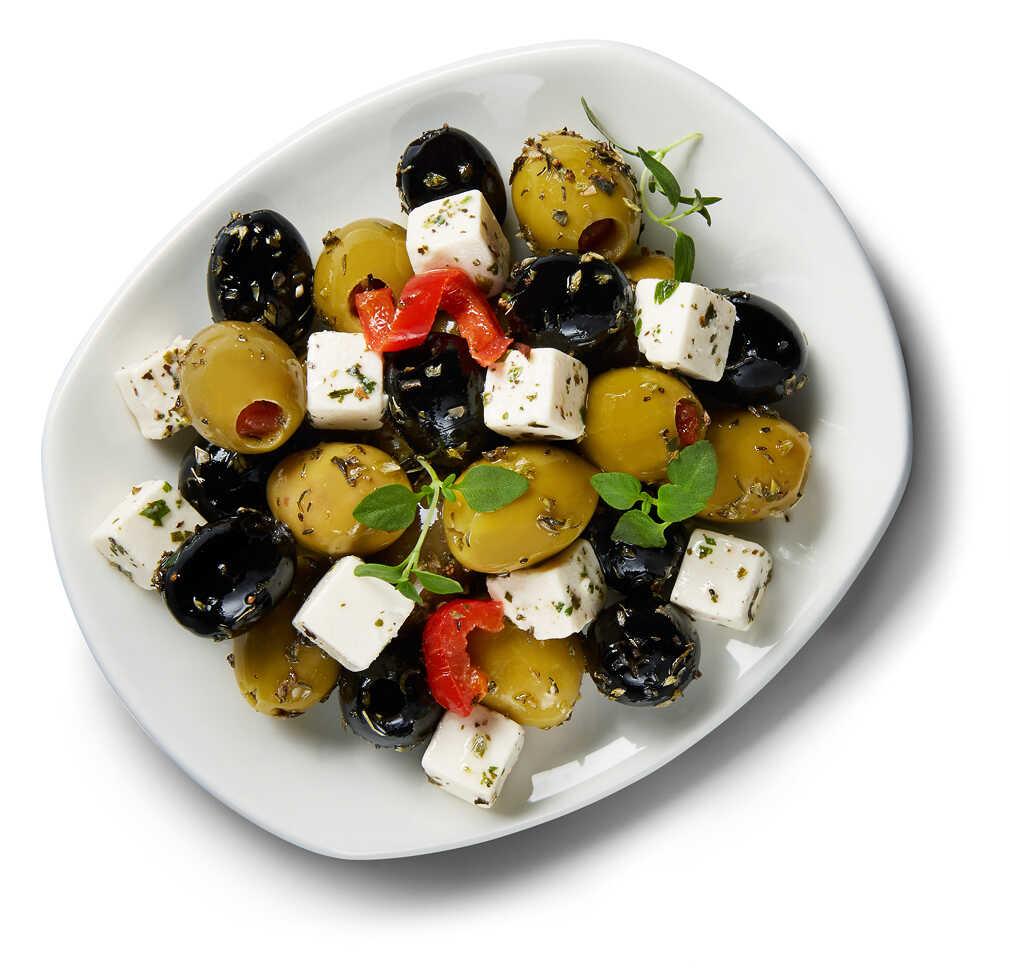 Abbildung des Angebots Oliven-Mix