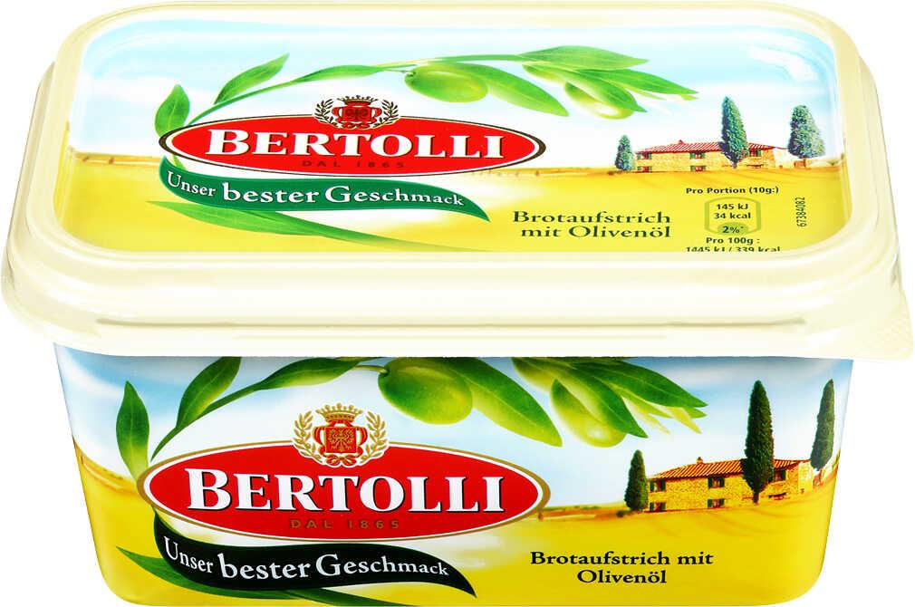Abbildung des Angebots BERTOLLI Brotaufstrich
