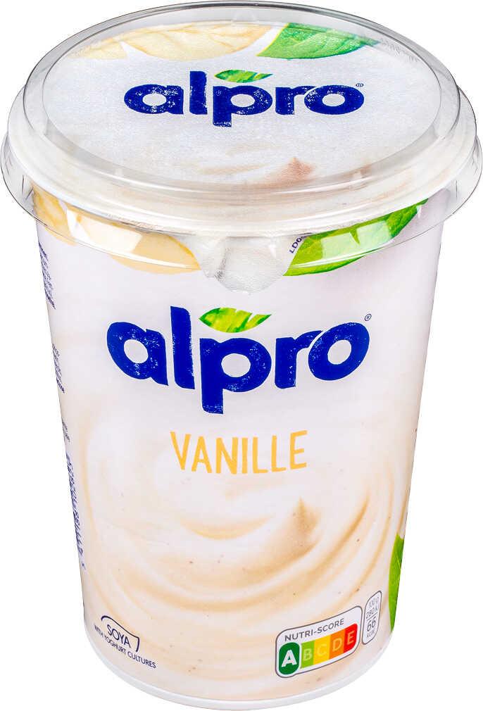 Abbildung des Angebots ALPRO Soja-Joghurtalternative