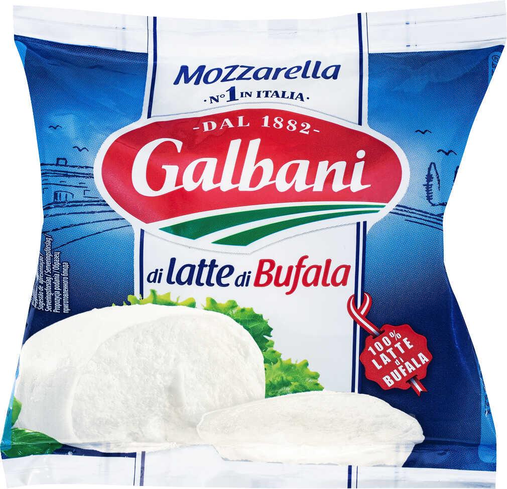 Abbildung des Angebots GALBANI Mozzarella di Latte di Buf. 52 % Fett i. Tr.