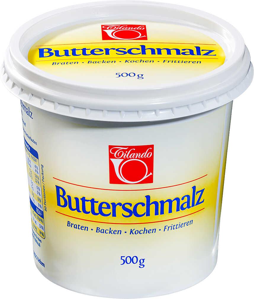 Abbildung des Angebots TILANDO Butterschmalz