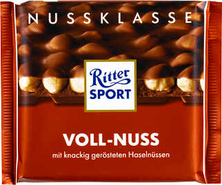 Abbildung des Angebots RITTER SPORT Schokolade