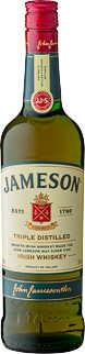 Abbildung des Angebots JAMESON Irish Whiskey