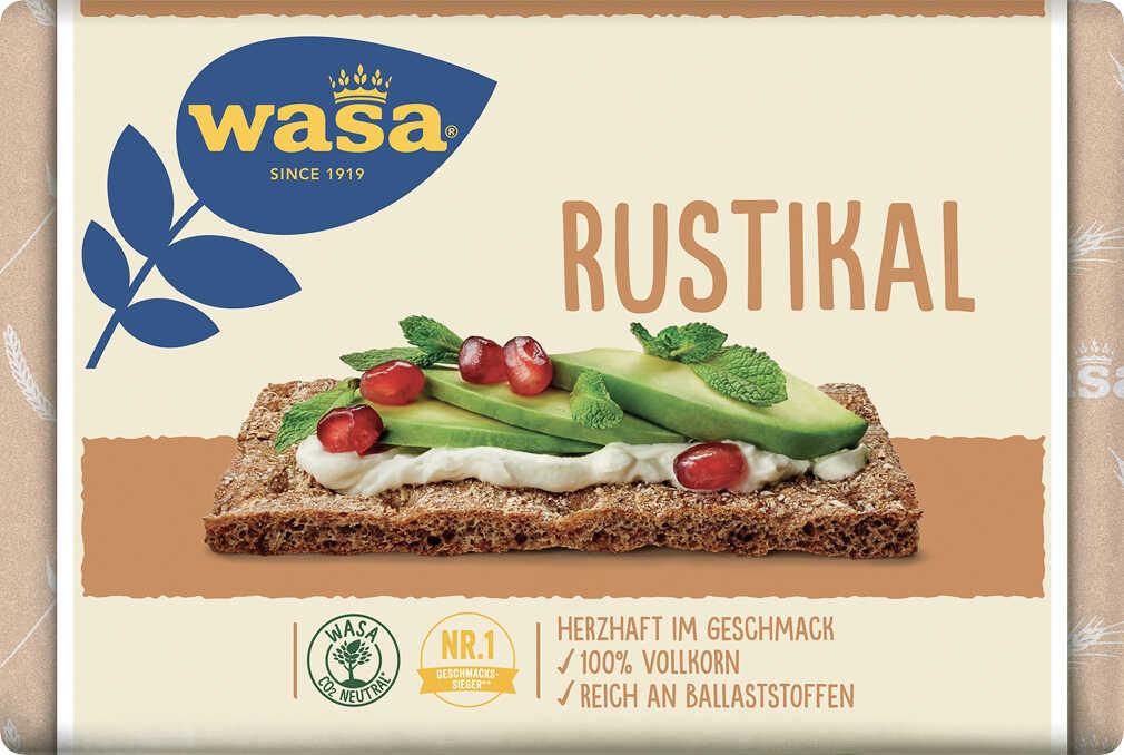 Abbildung des Angebots WASA Knäckebrot