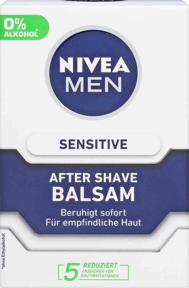 Abbildung des Angebots NIVEA MEN After Shave Balsam