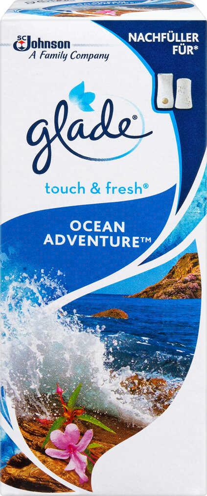 Abbildung des Angebots GLADE Touch & Fresh
