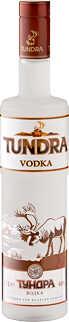 Abbildung des Angebots TUNDRA Vodka